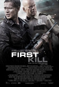 First Kill Movie