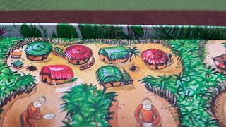 ジャングルマーケット 村