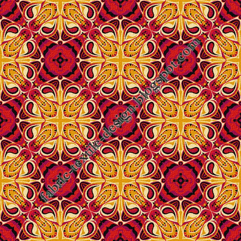modern fabric | textile design repeat patterns | quilling ...