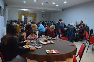 Tout le monde aime le café turc.