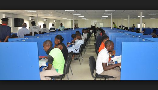 JAMB Withdraws All 2016 Admission Lists Sent to Universities