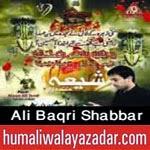 http://audionohay.blogspot.com/2014/11/ali-baqri-shabbar-nohay-2015.html