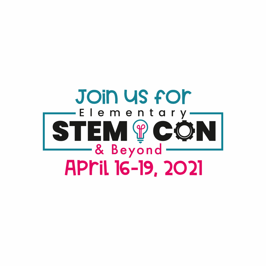 Virtual STEM Conference