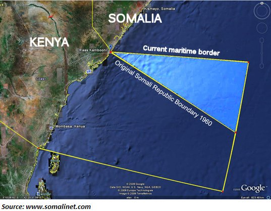 Somali National Explains Why Kenya Is Doing Injustice To Them