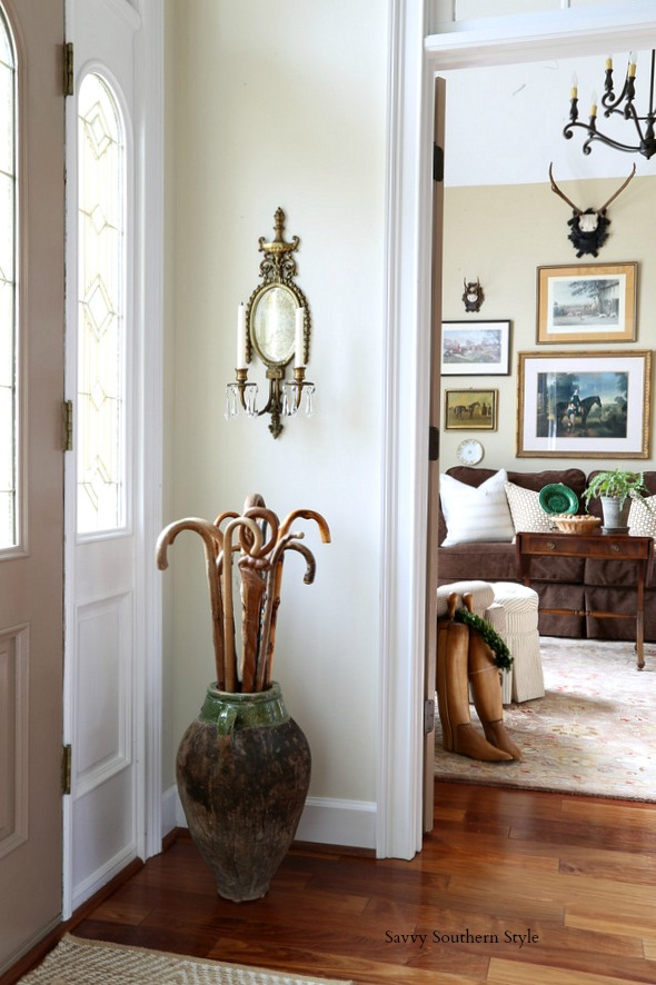 Savvy Southern Style New Paint Color Reveal