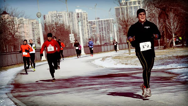 marathon, lomba lari