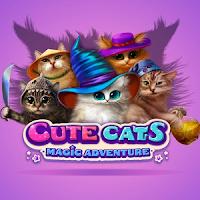 Cute Cats Magic Adventure MOD APK