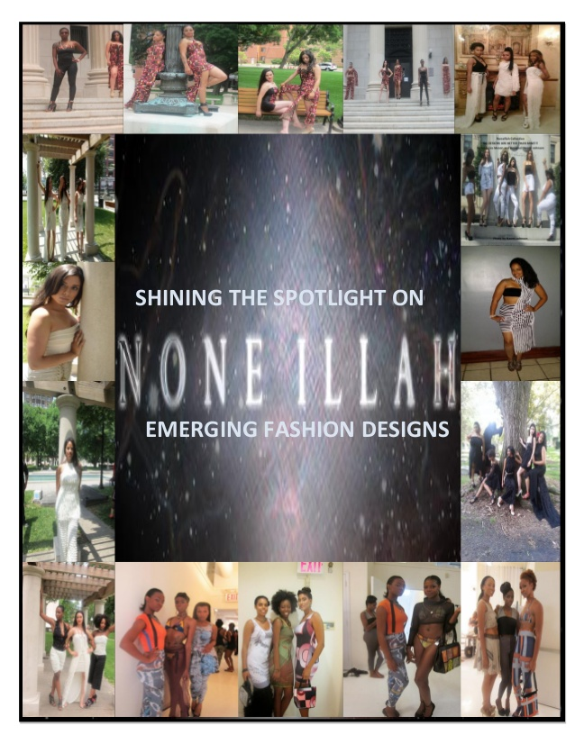 Noneillah Clothing Sponsorship  Clothing Sponsorship