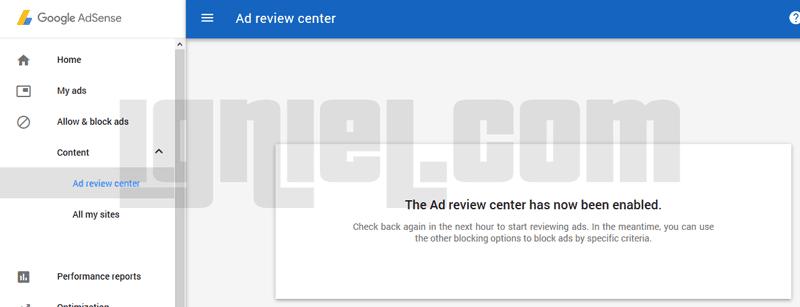 Cara Blokir Iklan AdSense Yang Membayar Murah