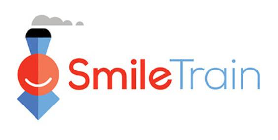 Globe Smile Train