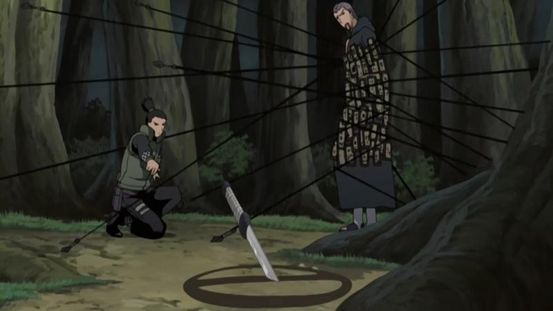 Naruto vs kakuzu - 1 8