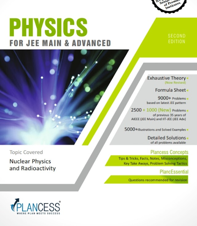 NUCLEAR PHYSICS AND RADIOACTIVITY NOTE BY PLANCESS