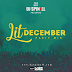 DJ Spinall – Lit December Party Mix