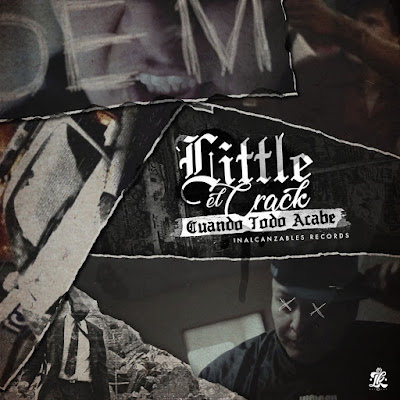 Single: Little El Crack - Antes De Que Todo Acabe [2018]