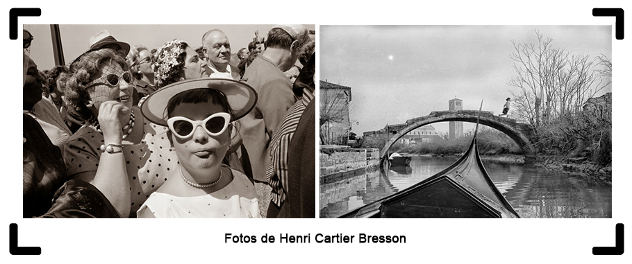 Fotos de Henri Cartier Bresson
