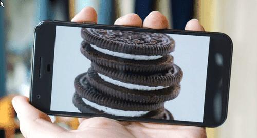 بدأ الترقية إلى الأندرويد أويو 8.0 Android Oreo لهواتف Pixel و Nexus رسميا