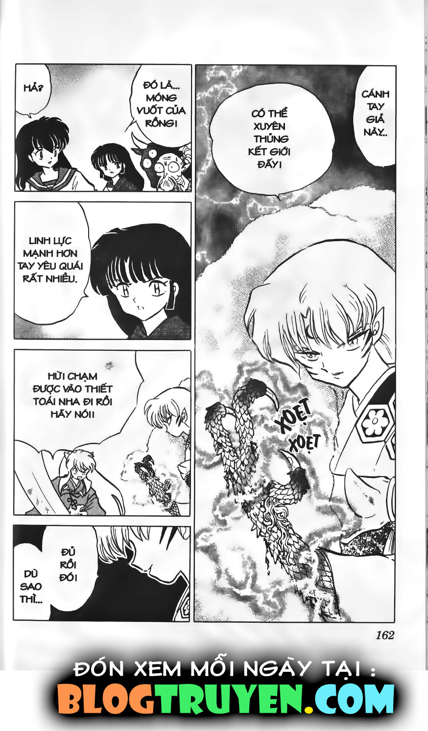Inuyasha vol 13.9 trang 15