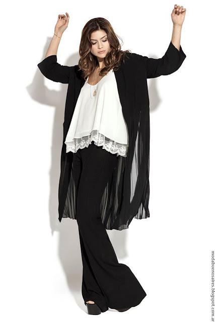 Moda verano 2017: Blusas, camisas, túnicas y tops primavera verano 2017 by Activity. Moda primavera verano 2017.