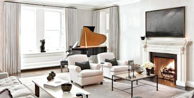 Tips Menghindari Kesalahan Dalam Mendekorasi Interior