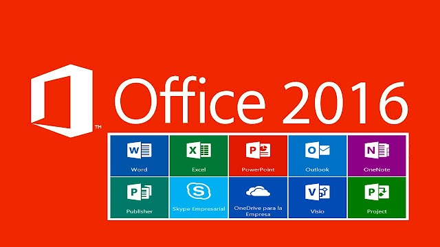 [Office] ISO OFFICE 2016 VLSC & MSDN ORIGINAL