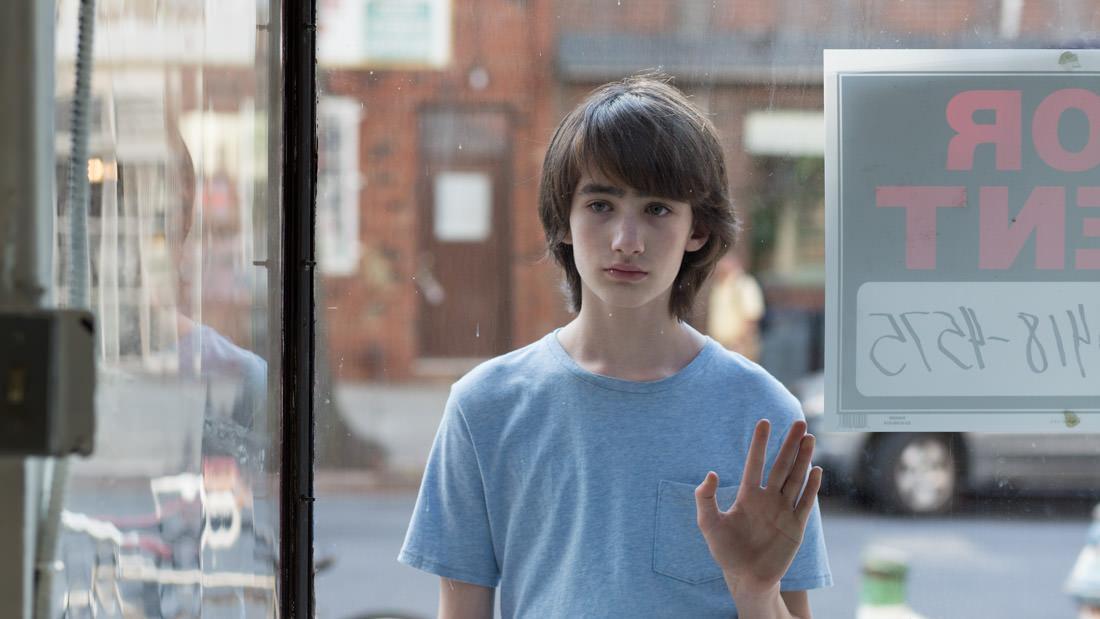 VERANO EN BROOKLYN (Little Men) -  Theo Taplitz