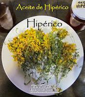 Hipérico: Hypericum perforatum