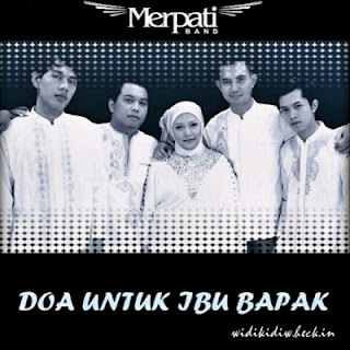 Download Lagu Merpati Band - Doa Ibu Bapak Full Album Religi 2016