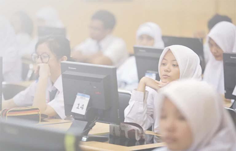 Kemenag Menegaskan Bahwa Mustahil Menghapus Pendidikan Agama Dari Sekolah