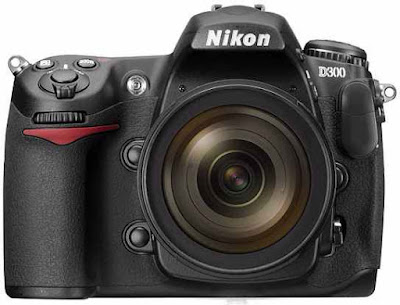 Nikon D300 Manual
