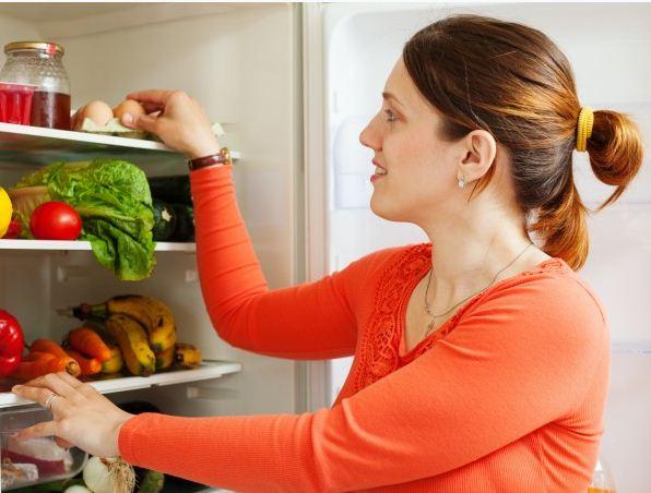 Types of Food Storage Facilities