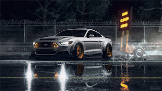 NFS HD Wallpaper
