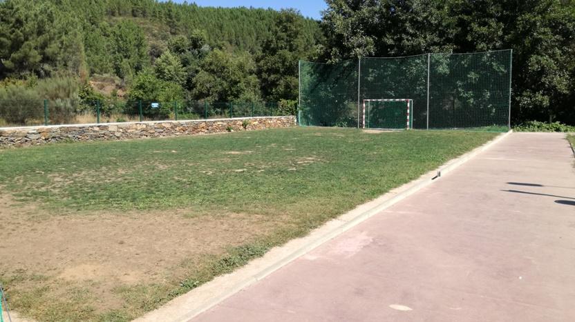 Campo de Jogos Praia Fluvial de Lavacolhos