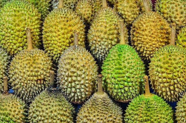 Suka Durian? Yuk Simak Tips Youvit Biar Semakin Happy