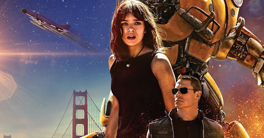 Review of BUMBLEBEE: Yellow and Youthful
