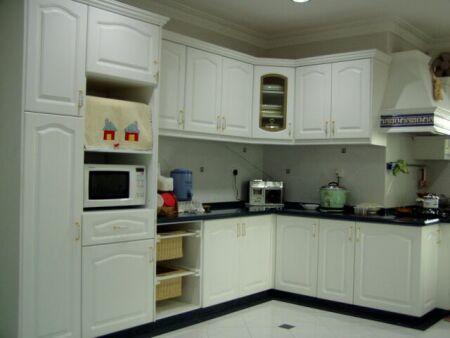 Dapur English Style Desainrumahid