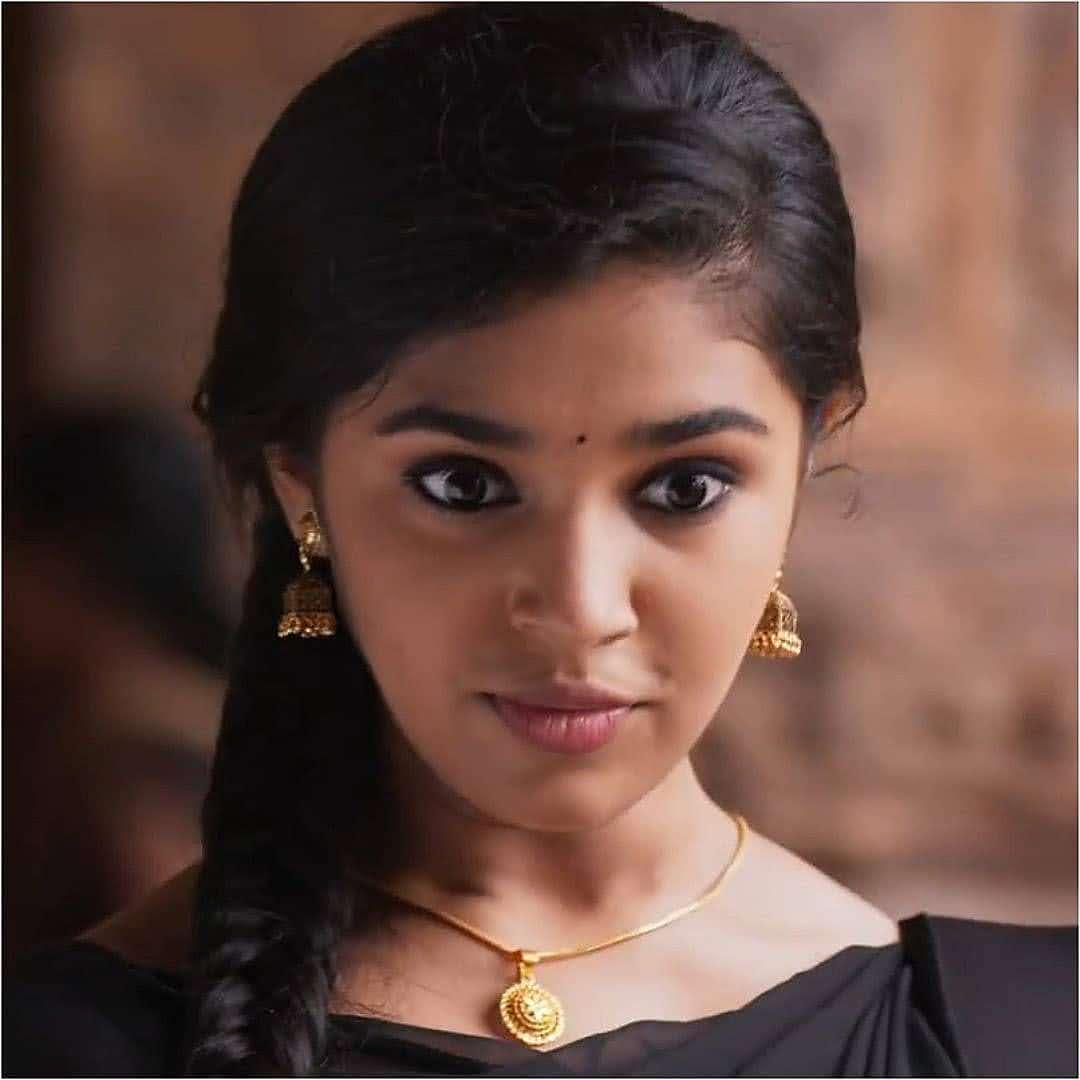 Krithi Shetty 20