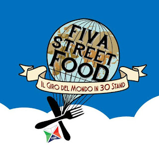 Fiva Street Food & Shows 9-10-11 settembre Clusone (BG) 2016