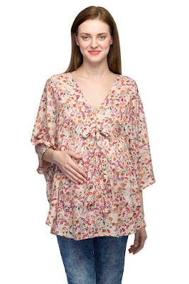 http://www.oxolloxo.com/maternity-floral-stylish-top.html