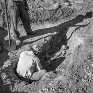 Τα 180 χρόνια της Εν Αθήναις Αρχαιολογικής Εταιρείας σε μια φωτογραφική έκθεση