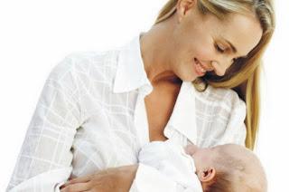 Beri ASI Kurang dari Enam Bulan, Bayi Berisiko Kena Liver