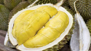 Durian fruit images wallpaper