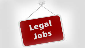 LEGAL JOBS IN DUBAI - 2018