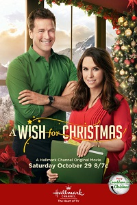 Poster A Wish for Christmas