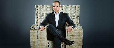 O investidor e homem de negócios Marcus Lemonis - Divulgação