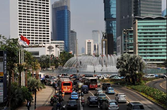 Perekonomian Indonesia Saat Ini