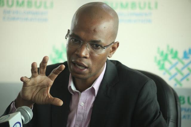 Makamba: Kila Mtanzania Anajukumu la Kuhifadhi Tabaka la Ozoni.