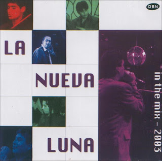 la nueva luna IN THE MIX 2003