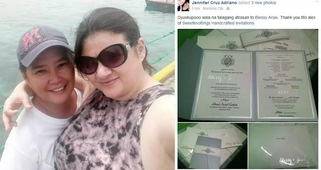 'Wala na talagang atrasan to' - Rosanna Roces To Marry Lesbian Girlfriend In December