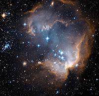 Star-Forming Region - N90