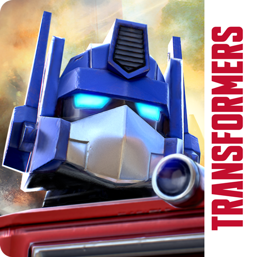 Transformers - Earth Wars v7.0.0.358 Apk Mod [Energia Infinita]